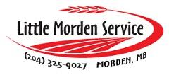 Little Morden Service(1987) Ltd.