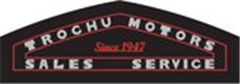 Trochu Motors Ltd. - Trochu, AB