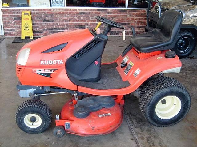 Iron Search Dozens Of Used Kubota Lawn Tractors For Sale