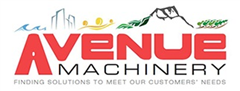 Avenue Machinery Corp.
