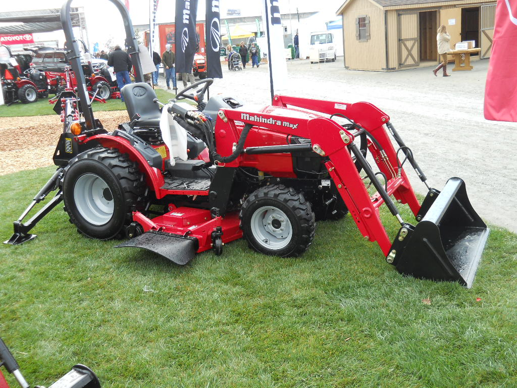 Featuring mahindra max 25 4wd hst tractor oakboro tractor and pictures