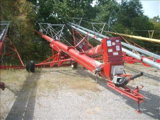 2009 Sudenga 12X61SD R Grain Auger for sale in Kimball , MN   IronSearch