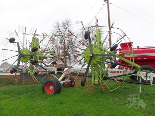 2011 Enorossi RR320 Tedder Rake for sale in Alamosa, CO