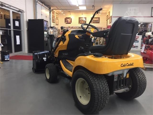 2019 Cub Cadet Xt3 Gsx Mower For Sale In Fremont Ne