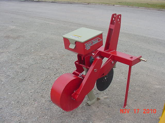 2018 Verminator Itd625 Gopher Machine For Sale In