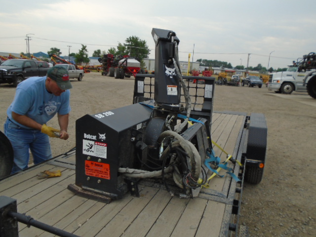 2004 Bobcat SB200 Snow Blower for sale in Great Falls, MT