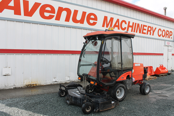 2007 Jacobsen 628 Mower/Front Mount for sale in Abbotsford, BC