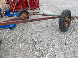 Homemade Hitch Rake Hay For Sale In Hamel Il Ironsearch