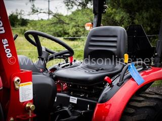 2017 Branson 2400 Tractor for sale in Granbury , TX | IronSearch
