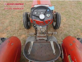 1977 Massey Ferguson 245 Misc for sale in Granbury , TX | IronSearch