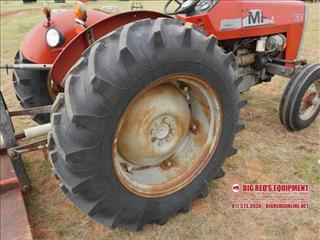 1977 Massey Ferguson 245 Misc for sale in Granbury , TX