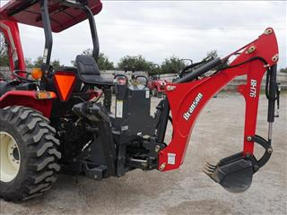 2015 Branson 3520R Tractor for sale in Granbury , TX | IronSearch