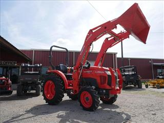 2016 Kubota L3901 Tractor for sale in Granbury , TX | IronSearch