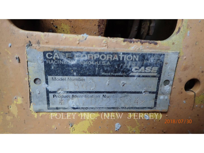 case 1840 serial number lookup