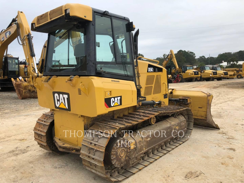 2014 Caterpillar D5K2XL Dozer for sale in BIRMINGHAM, AL | IronSearch