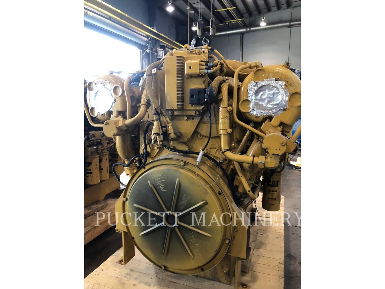 2012 Caterpillar CAT C32 MARINE PROPULSION ENGINE Misc for