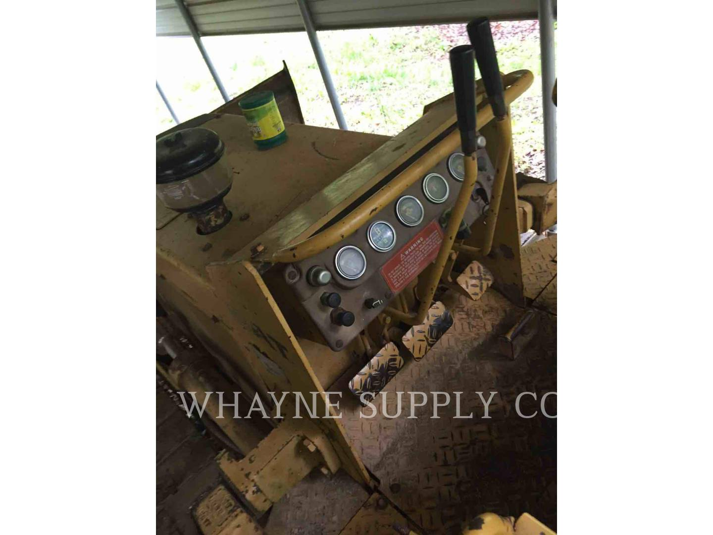 1984 Caterpillar D3B Dozer for sale in LOUISVILLE, KY | IronSearch