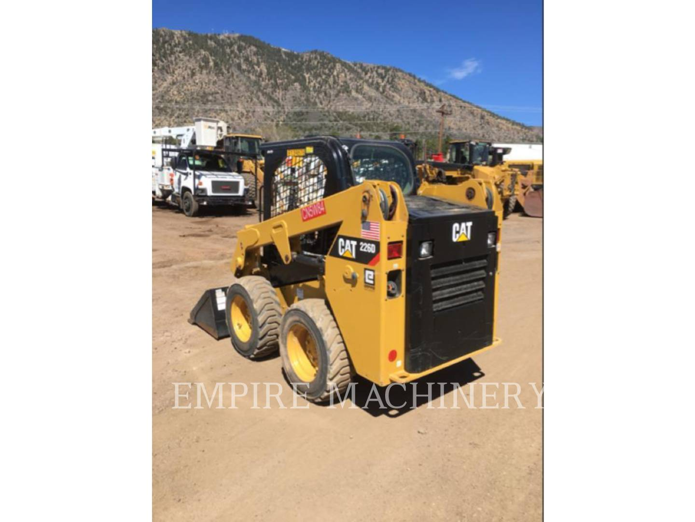 2018 Caterpillar 226D Skid Steer Loader for sale in MESA, AZ